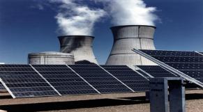 Energies fossiles et renouvelables