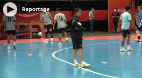 Cover_Vidéo. Mondial de futsal: comment la Thaïlande se prépare-t-elle à affronter le Maroc?
