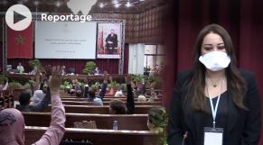 cover - Nabila Rmili - nouvelle maire de Casablanca - déclarations