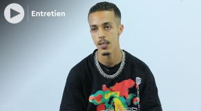 """Cover Vidéo - Hassan Ouafidi - auteur de """"Déprimé"""" à coeur ouvert"""