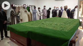 Vidéo. Mali: levée du corps des camionneurs marocains tués dans une attaque