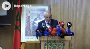 cover: والي طنجة يعلن الأحزاب الفائزة بالمقاعد التشريعية