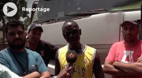 Vidéo. Assassinat de deux camionneurs marocains au Mali: voici les réactions indignées des routiers à Bamako