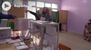 cover: سكان عاصمة الصحراء المغربية يشيدون بنتائج الانتخابات