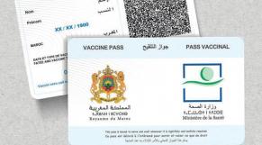 Pass vaccinal - Prototype - Passeport vaccinal - Covid-19 - Coronavirus