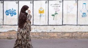 Coronavirus - Femmes - Campagne électorale - Elections - Rabat