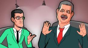 Cover_Vidéo: راديو 36: حميد شباط يكشف عن مشاريعه الغريبة لمدينة فاس والأزمي يفاجئه على المباشر