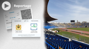 Cover_Vidéo. Retour des supporters dans les stades: impatients, les Casablancais encouragent à la vaccination