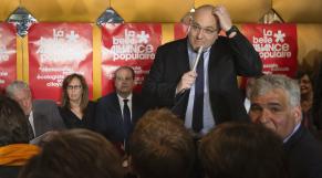 Julien Dray - parti socialiste français