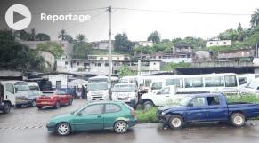 Vidéo. Non respect des règles anti-Covid: les agences gabonaises de transport routier de voyageurs à l'arrêt