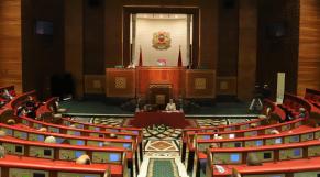 Chambre des conseillers - parlement - élections