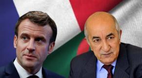 """""""Système politico-militaire profitant des visas"""", """"rente mémorielle""""... Les propos de Macron qui mettent en colère Alger"""