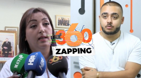 COVER ZAPPING360 SEMAINE37