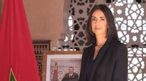 Nadia Fettah Alaoui  - ministre de l'Economie et des Finances