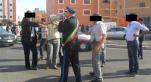 Sahara manifestation laayoune