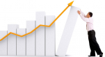 Croissance graph