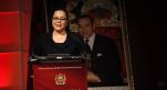 Assises Ntionales sur la Fiscalité  skhirat 29 Avril 2013  Myriam Bensalah CGEM sourire