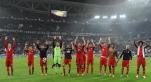Bayern célebration
