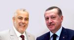 Benkirane et Erdogan