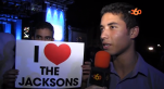 Mawazine 2013 - The Jackons concert (capture)