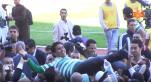 vidéo victoire raja (capture)