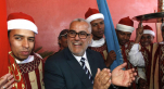 Inauguration Palais de Congrès Mogador Marrakech Benkirane