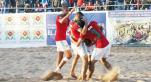 CAN de Beach Soccer Maroc