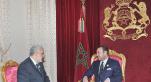 Benkirane - Mohammed VI