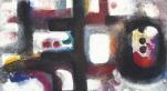Talisman rouge - Ahmed Cherlaoui