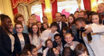 Jamal et Hollande Prix 2013