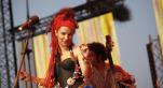 Festival Gnaoua 2013 - Oum concert 2