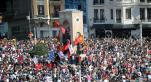 Turquie manifestation