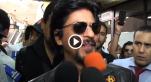 Vidéo Shahruk Khan (capture)