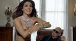 Priyanka et Pitbull