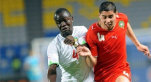 football - Maroc Burkina Fasso