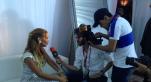 Festival de Casa 2013 - interview Rola Saad