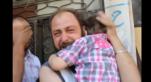 Père en syrie retrouve sa fille