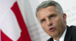 Ministre suisse