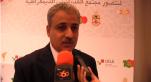 Saed Al Koni, ministre affaires générales - Palestine