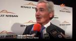 Jacques Prost DG de Renault Maroc