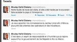 Twitter - MHE - Moulay Hafid El Alami