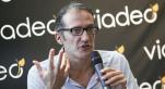Dan Serfaty, Cofondateur et président Viadeo