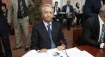 Conseil de la ville de Casablanca - Mohamed Sajid inquiet