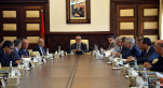 Conseil de gouvernement Benkirane II