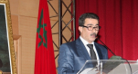 Mohamed Sebbar CNDH