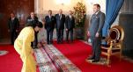 nomination des walis et gouverneurs - roi Mohammed VI