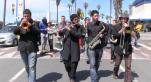 Parade Jazzablanca 2014