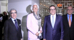 Cover Video - Christine Lagarde