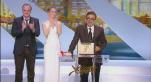 Cannes Palme d'or 2014