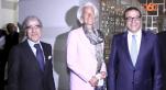 Cover Video - Christine Lagarde 1